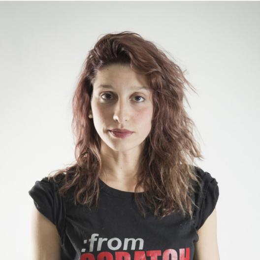 FromScratch docenti Sara Bandini